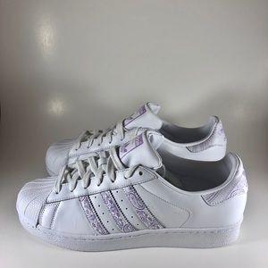 Adidas Superstar Paisley  - 10M